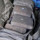 Man remanded in prison after £1.7million of class A drugs discovered bypolice when they pulled over a car in St Neots.