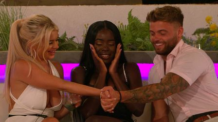 From Lifted EntertainmentLove Island: SR7: Ep24 on ITV2 and ITV Hub new episodes are available the