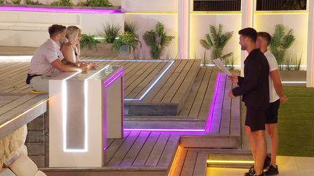 From Lifted EntertainmentLove Island: SR7: Ep23 on ITV2 and ITV Hub new episodes are available the