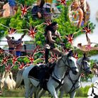 The Cambridge Country Show takes place on Saturday, July 31 and Sunday, August 1.