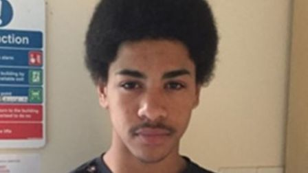 Missing 16-year-old Hornchurch