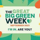 the great big green week Clevedon