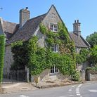 Keyston is a pretty village with lots of interesting history.