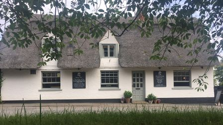 The Royal Oak inHail Weston has been awarded the title of best venue in Cambridgeshire.
