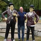 Help find Laurel and Hardy