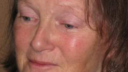 Pamela Beard, who died recently after a decade-long struggle with multiple sclerosis