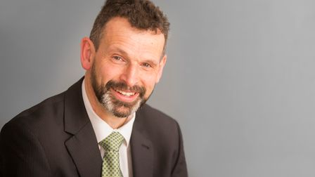 David Cobern,director and specialist in the rights of unmarried couples from the Family Law Company in Devon.