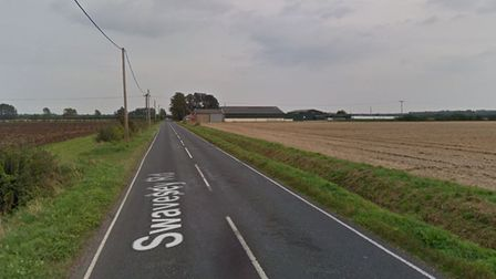Police are appealing for witnesses after a break in at a Farm on Swavesey Road, Fen Drayton