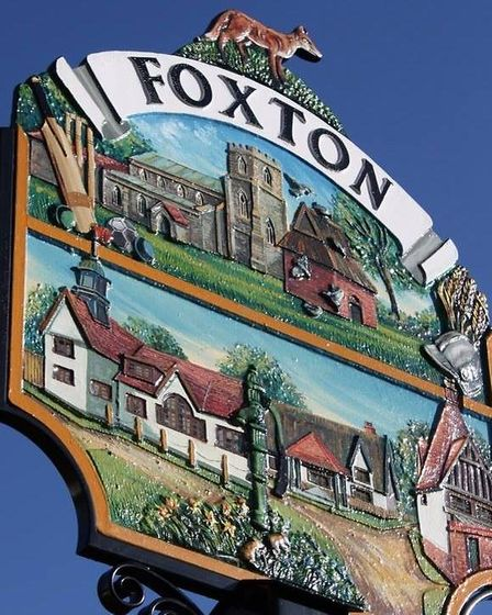Foxton's new Neighbourhood Plan received overwhelming support from residents