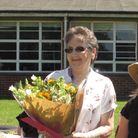 Lynne Hart retiredat the end of the academic year at Phoenix St. Peter Academy in Lowestoft.