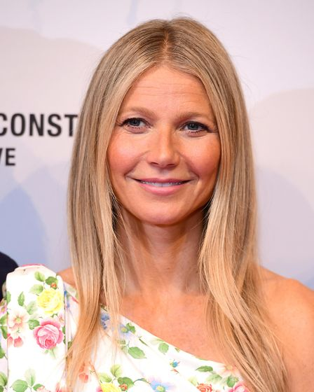 File photoof Gwyneth Paltrow. She won an Oscar for Shakespeare in Love, which includes scenes filmed in Hatfield.