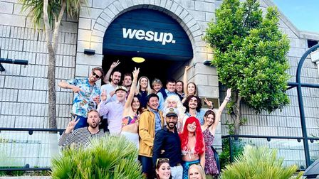 The Wesup family