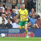Marley Watkins should have scored on more than one occasion on his full Norwich City debut at Fulham
