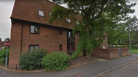 The Barn, in Bowthorpe, was raided by police on Sunday following concerns for a residents' welfare