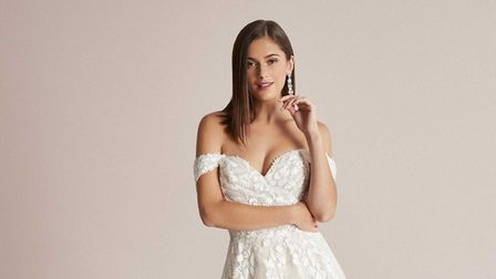 A Summer Bridal Fashion Showcase will take place in Brides of St Peters, Ipswich on Sunday, August 1
