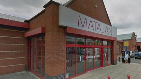 Stevenage's Matalan store is set to close on June 6 ahead of the building's demolition