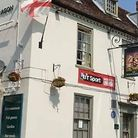 The George & Dragon pub in St Neots is holding a Fun Day to support one of its regulars.