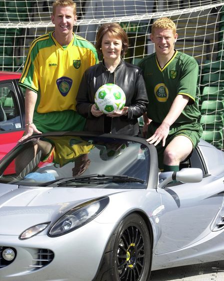 NORWICH CITY FC ANNOUNCE THREE-YEAR SHIRT SPONSORSHIP DEAL WITH PROTON CARS, OWNERS OF HETHEL-BASED
