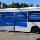 Check out the new Vaccinator Tour Bus coming soon