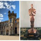 Knebworth House, an Academy Award and Hatfield House in Hertfordshire.
