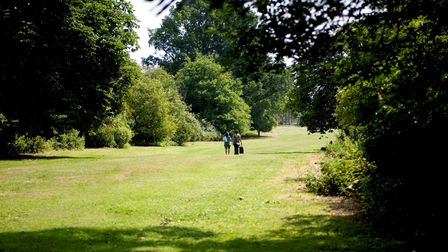 Family fun day set for Norton Common in Letchworth. Picture: North Herts District Council