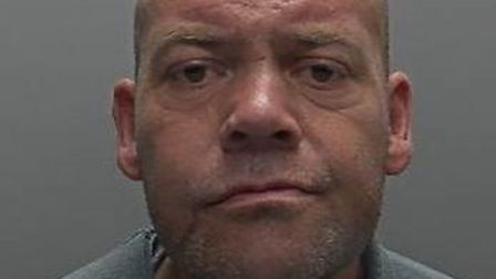 Wayne Ypey of St Albans has received a two-year Criminal Behaviour Order.