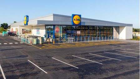 Lidl has announced thatits new supermarketoff Poppy Way, in Norwich, will officially open on ThursdayJuly 29.