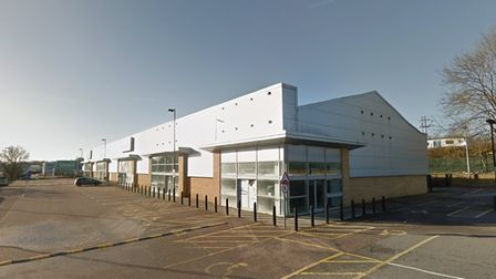 Plans have been submitted to regenerate Roebuck Retail Park in Stevenage