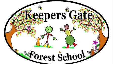 Keepers Gate Forest School is set to open in the autumn.