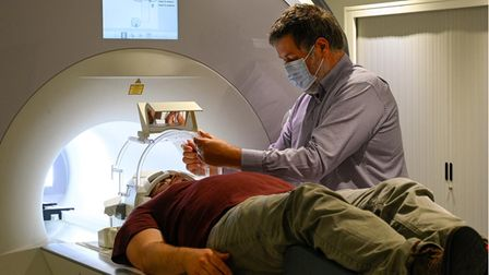 A £3mstate-of-the-art neuroimaging research centre has opened at the University of East Anglia.