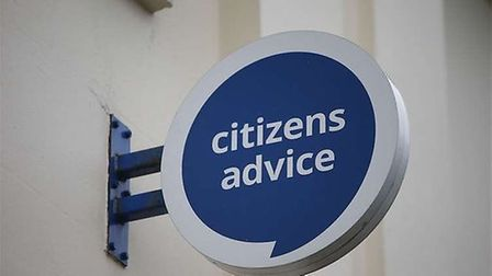 Benefitscut by£20 a week could see one in 10 people in Hunts 'in debt', says Citizens Advice Rural Cambs
