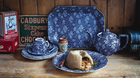 Make your ownSussex Pond Pudding with this traditional recipe byRegula Ysewijn
