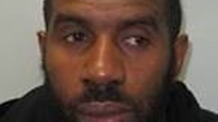 Andrew Rowe, a terrorist who has been sent back to jail