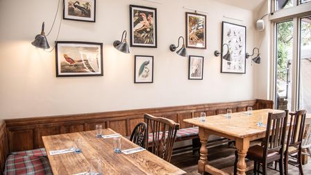 The Freston Boot has been named among the top 10% of pubs and restaurants in the world by Tripadvisor