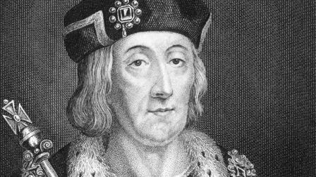 Crowning of Henry VII marked the start of the Tudor age