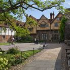 Cheyney Courtis a favourite Instagram locationin Winchester, Hampshire