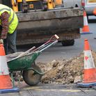 Road works are set to be a factor in parts of Brent this week.