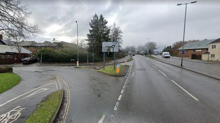 Oak Street from St Crispins Road to St Marys Plain will be closed for 3 days