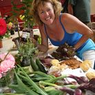 Annie Boalch will open this year'sBeer flower show