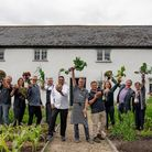 Taste East Devon chefs and producers