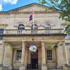 The Subscription Rooms, Stroud