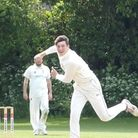 Sam Williams took four wickets and scored 33 runs as Cleeve beat Bishopston
