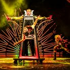 Magic Goes Wrong can be seen on stage atCambridge Arts Theatre.