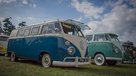 The VW Whitenoise Festival is set to return for its 17th year, at the Norfolk Showground.