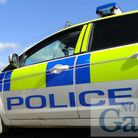 A file image of Devon and Cornwall Police car