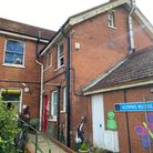 Acorns Day Nursery at Oaklands College could close.