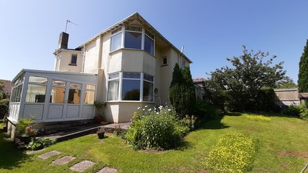 The property in Barcombe Heights, Preston
