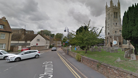 A £635,000 investment will see asection of sewer pipes in St Neots upgraded- with disruption expectedin the coming months.
