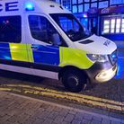 Police were called to the Drapers Arms in Stevenage in the early hours of Sunday morning following an assault
