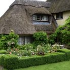 Cosy thatchedcottage in the charming village of Amberley in West Sussex